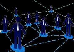 Hulp, ondersteuning en begeleiding bij participeren in de maatschappij